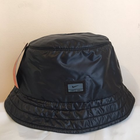 8823ad74f0972 FREE DELIVERY. Padded bucket Hat Soft feel 100% polyester   - Depop