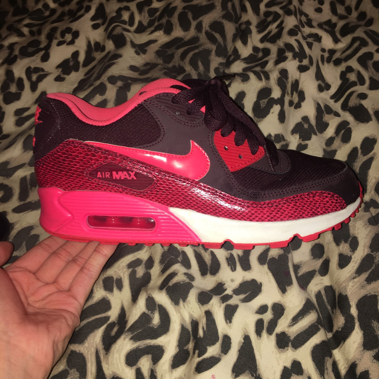 Nike Air Max 90 Limited Edition women's