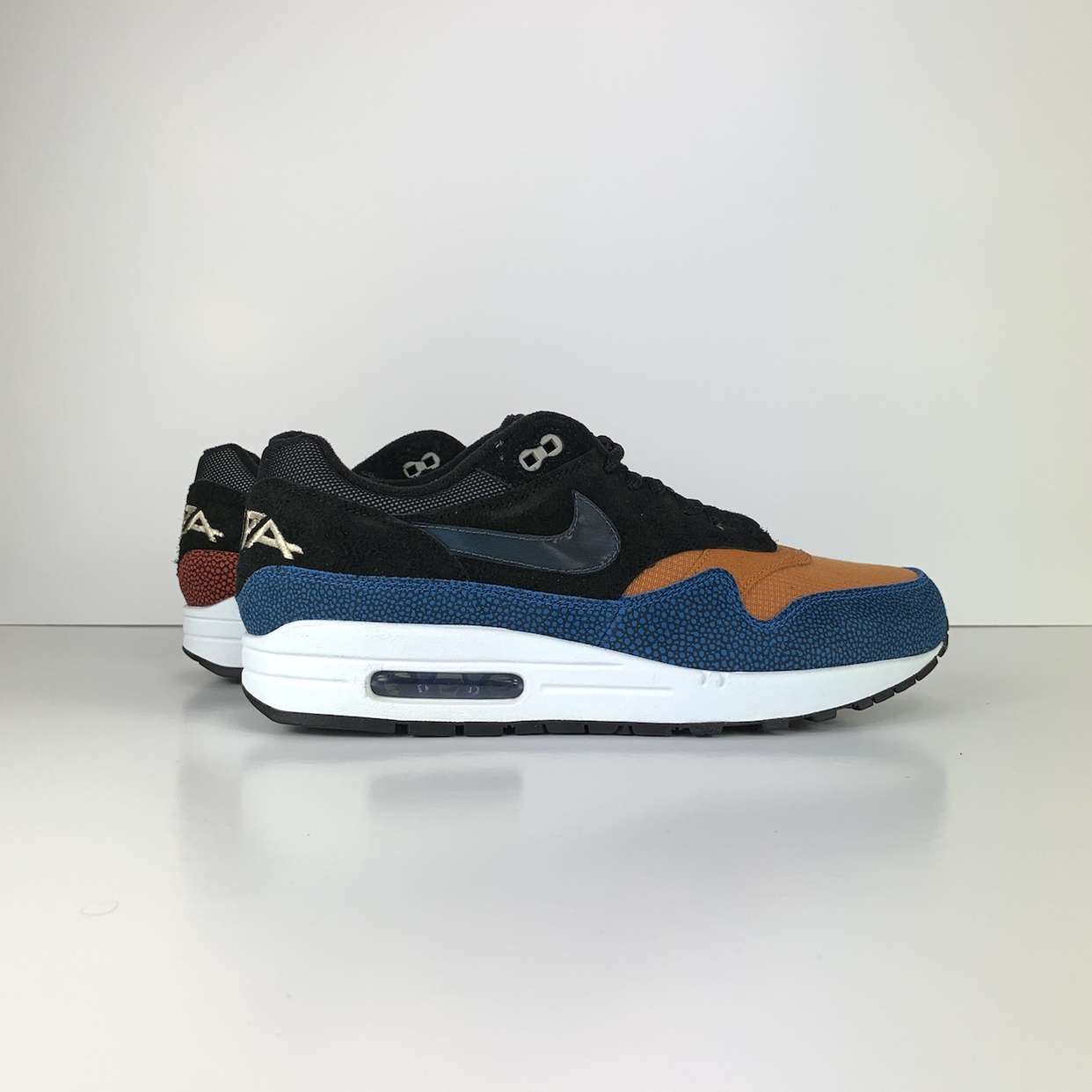 2019 NIKE AIR MAX 1 PREMIUM LTD EDITION X DE'AARON Depop