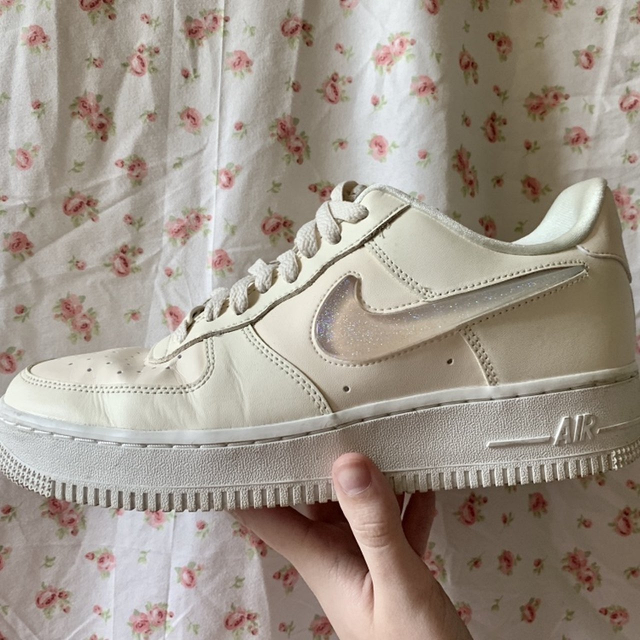 newest collection 35657 2e539  reys threads. 9 days ago. Panama City, United States. Nike Air Force 1 07  LX premium sneaker from urban outfitters⭐️ ...