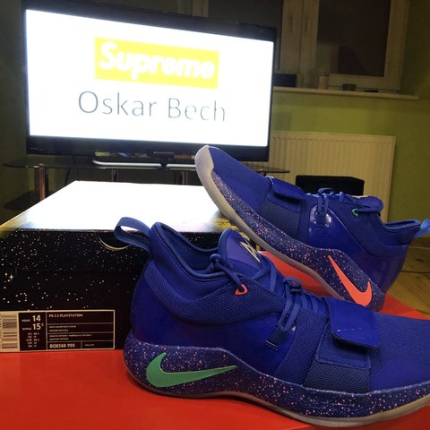 2fea587e7503  greenscout. 19 days ago. Poland. SOLD SOLD SOLD Nike Playstation x Paul  George 2.5