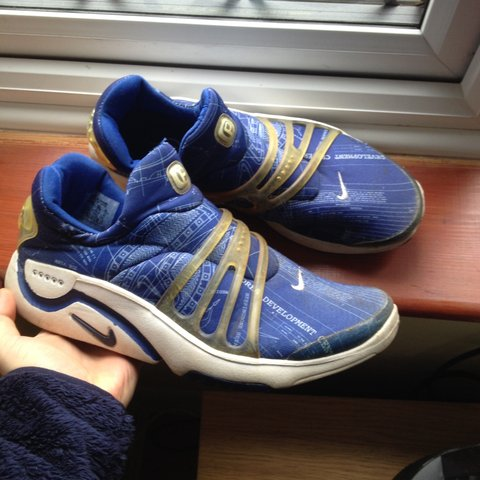 outlet store 5f9d4 5b962  domhobbs. 3 years ago. Oadby, Leicestershire, UK. Nike Air Presto escape  ...