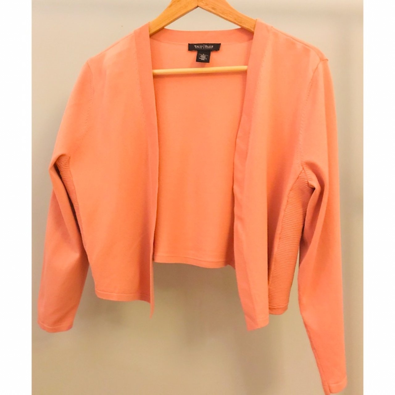 600ed1d7d208f Cropped Pink Cardigan