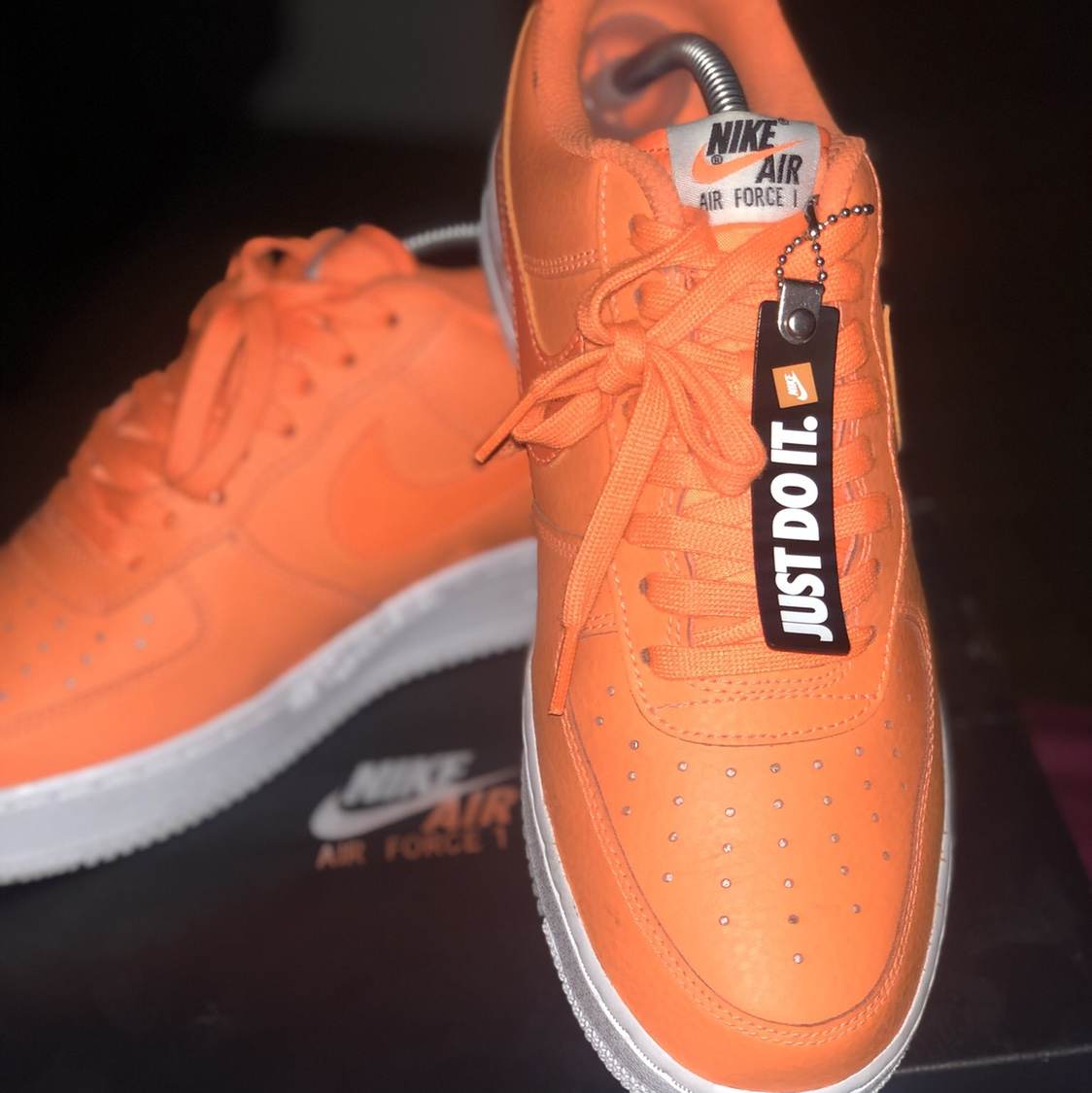 Nike Air Force 1 'JDI' Trainers in