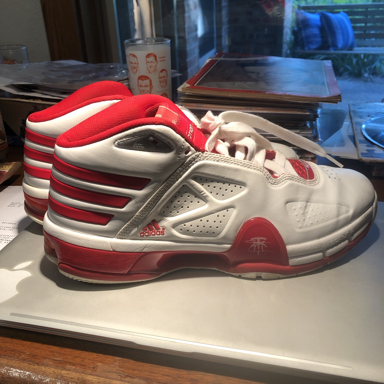 Adidas Formotion Creator Tracy Houston McGrady Depop KJTFcl1