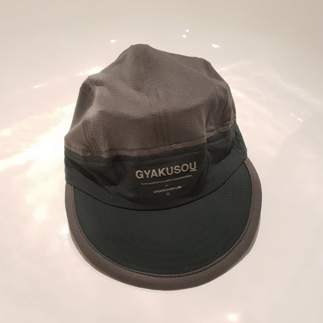 Rare - Nike x Gyakusou Undercover Hat One size Brand for - Depop 6ecf30734c4