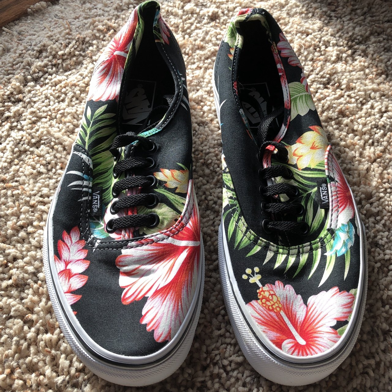 2e43b90638c57a Vans brand new pair of shoes