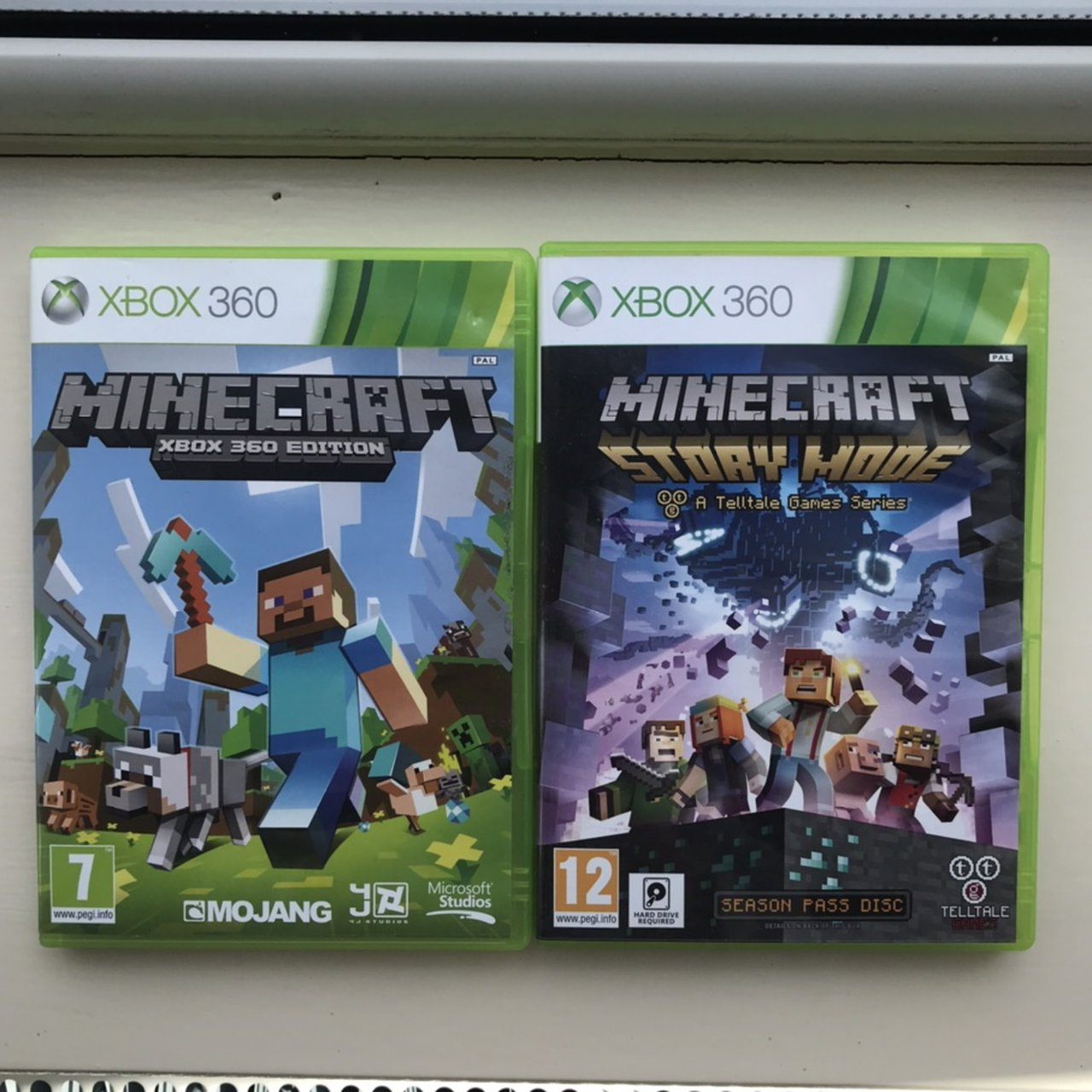 XBOX 360 GAMES going cheap need gone ...