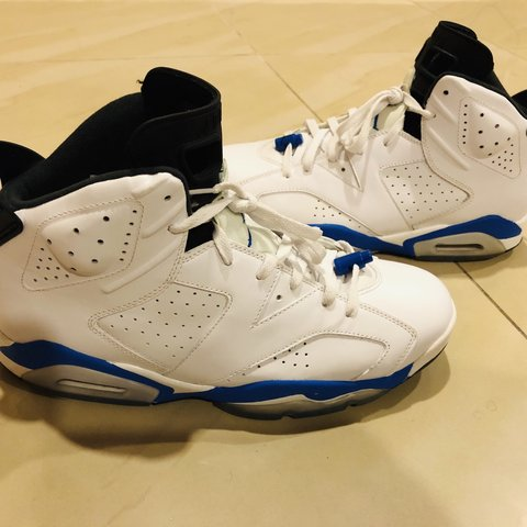 official photos 49698 18b32  jswiss37. last month. Coral Springs, United States. Nike AIR JORDAN 6 VI  ...