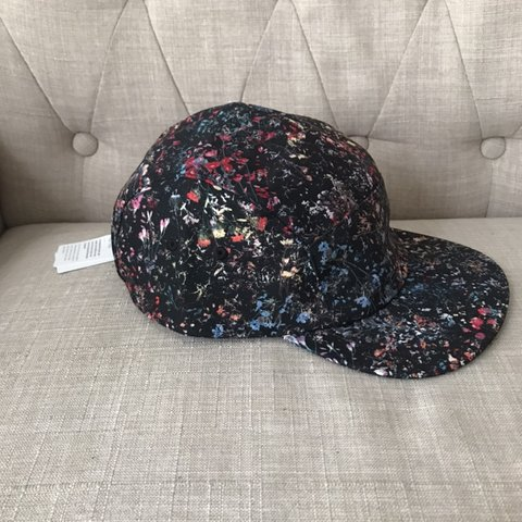 1252acdb @mrsshepard. 17 days ago. Houston, United States. NWT Lululemon Five Times  Hat
