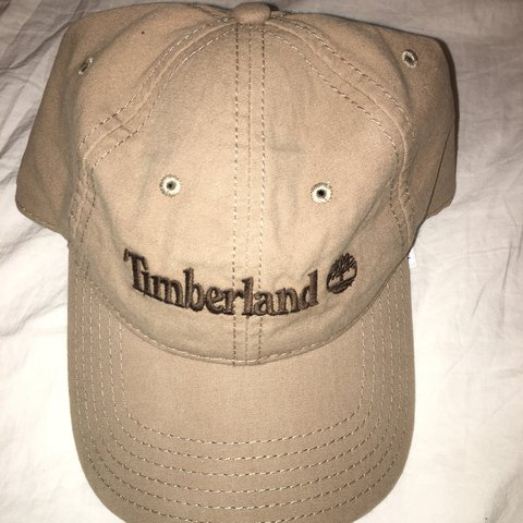 b53a452e341 Supreme condition 🔥 Timberland hat   Been worn once   fit - Depop