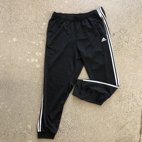 1548a8b19bd4 Adidas Men s SST Track Pants. Size  XL. Condition  Never is - Depop