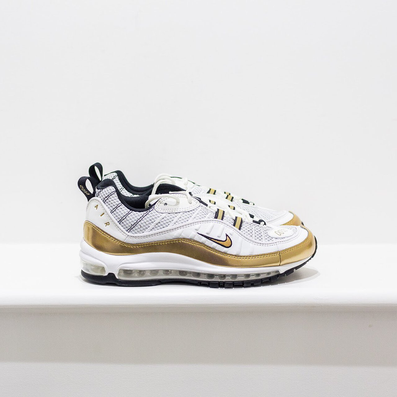 Nike Air Max 98 UK exclusive Prime Meridian (GMT Pack) size - Depop b9b7dba39