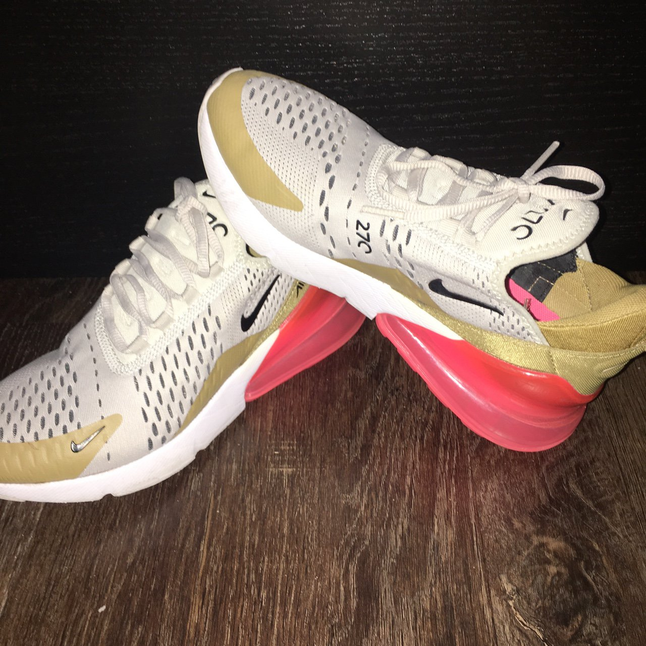 Nike air27c In perfect condition Size 7