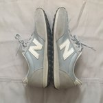 95c9c6e73767 Super dope new balance sneakers with that fresh prince vibe - Depop