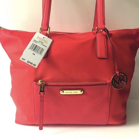 285a993d3289 @bestdealshop. 3 months ago. Lutherville Timonium, United States. Guarnteed  Authentic Michael Kors ARIANA Large Tote