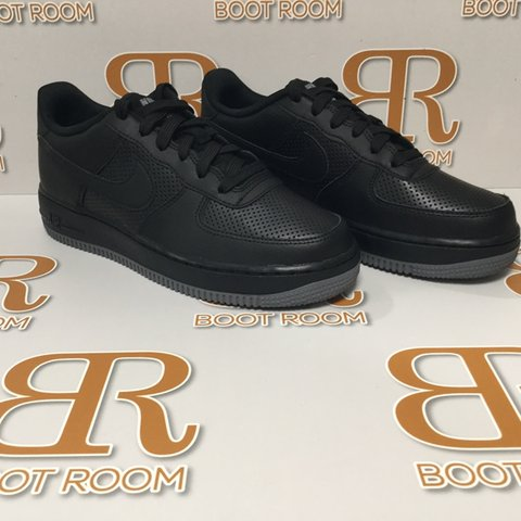 11772dc25 Nike Air Force 1 LV 8 Perf - AR0262001. Sizes UK 5.5
