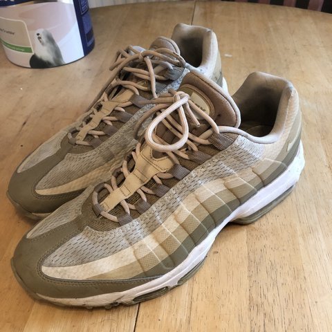 air max 95 ultra beige