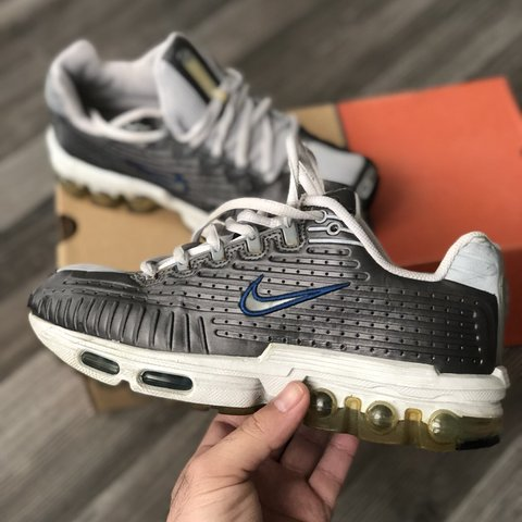 cheap for discount ab8d2 c2fa5  pfalankes. 2 months ago. Almanya. Nike air Max OG 2000 very rare tuned tn  Vintage authentic 90s turbulence ...