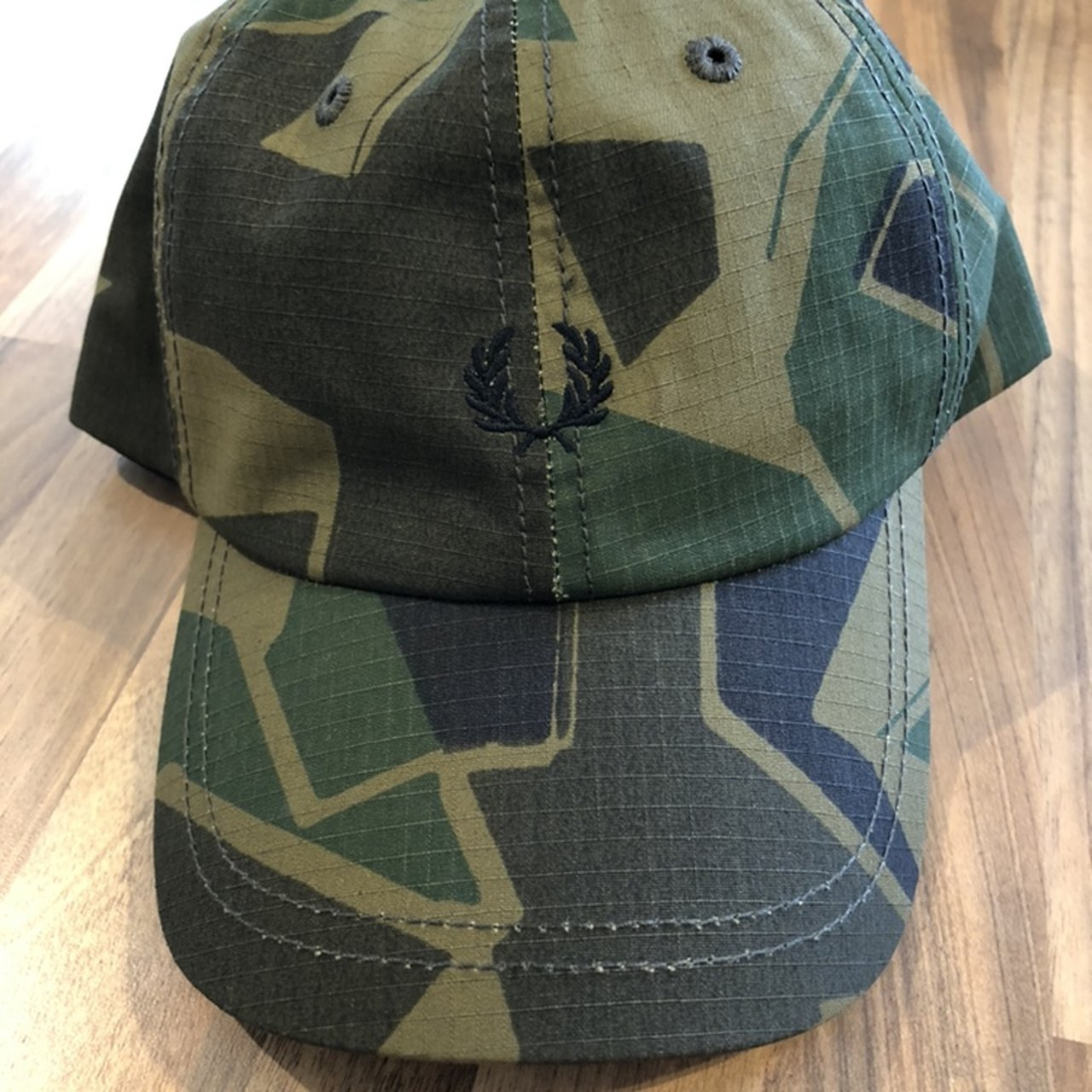 cbbb6645a Fred Perry x Arktis Limited Edition Cap. BNWT. RRP £35 Fred - Depop