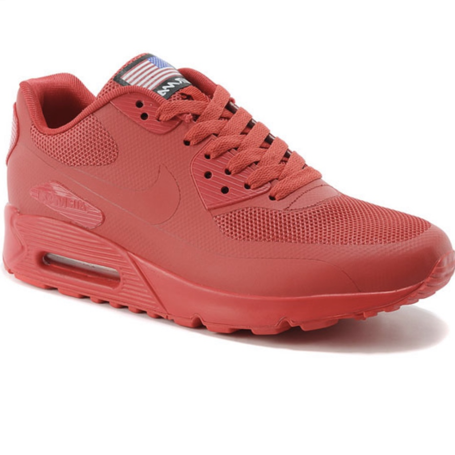 air max hyperfuse red uk