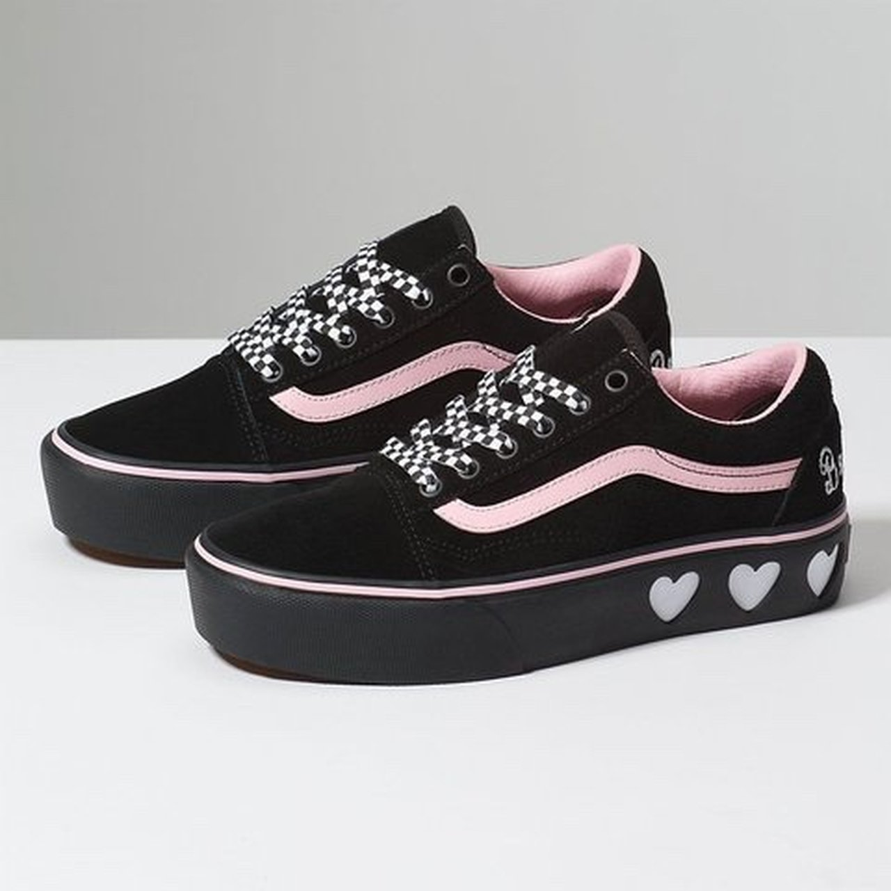 ellie9725. last month. United States. ISO lazy oaf vans size 8 women s ... 8457c1118b