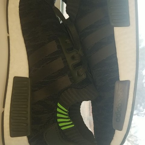 best service 53493 e14d4 Adidas NMD R1 No box included  adidas- 0