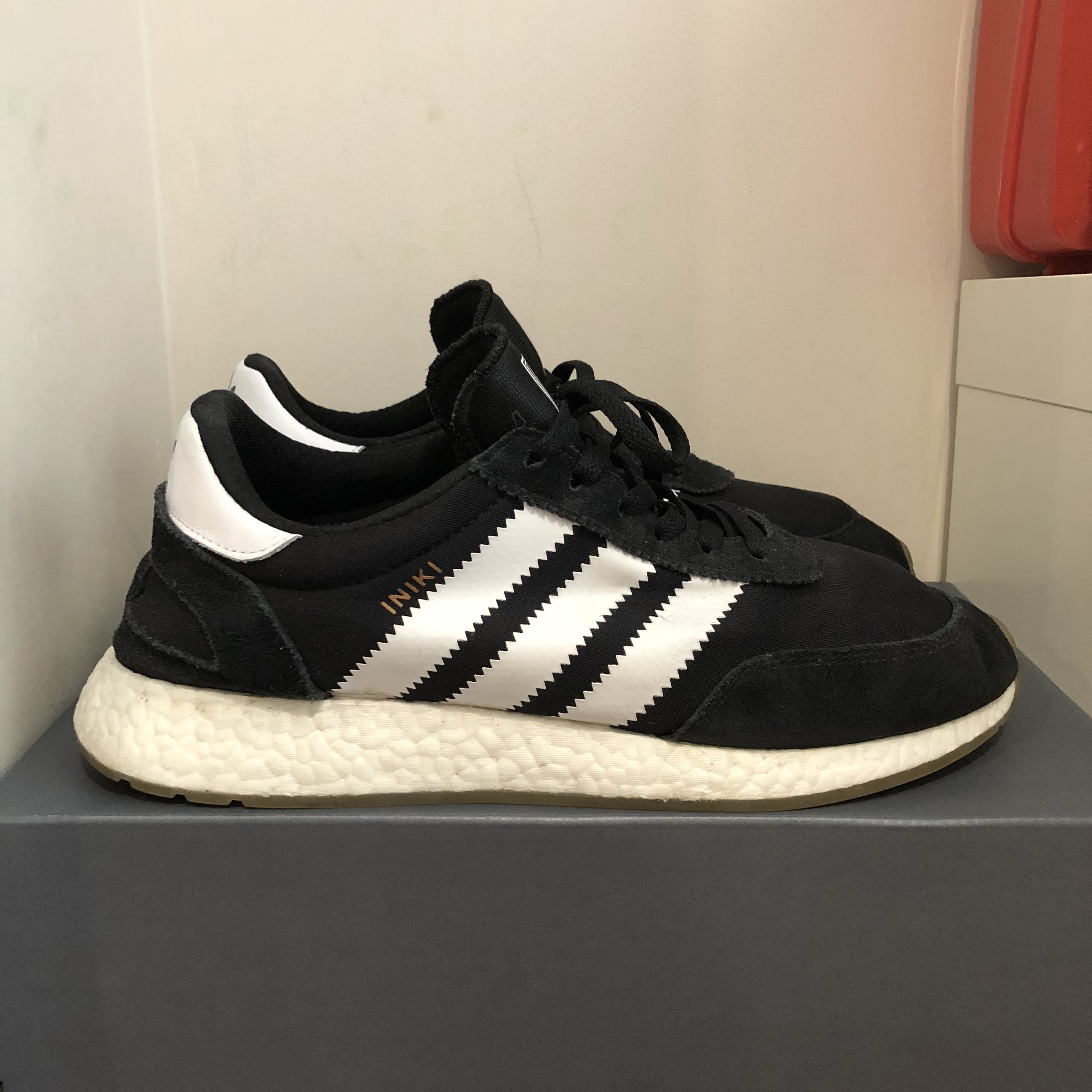 Customize Your Own miadidas I 5923 Boost Now JustFreshKicks