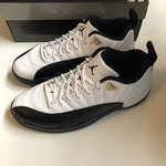 reputable site 6fa77 14ba8 Air Jordan 12 Retro Low.