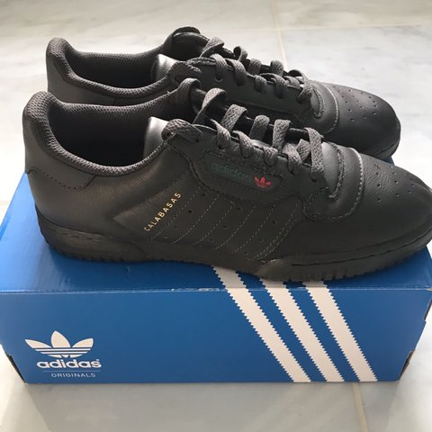 d179d053 @michellezee. 27 days ago. Loughton, United Kingdom. adidas Yeezy  Powerphase Calabasas ...