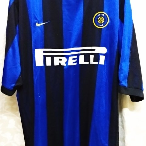 9bc47c2c8 Original Genuine Authentic Internazionale FC ( Inter Milan ) - Depop