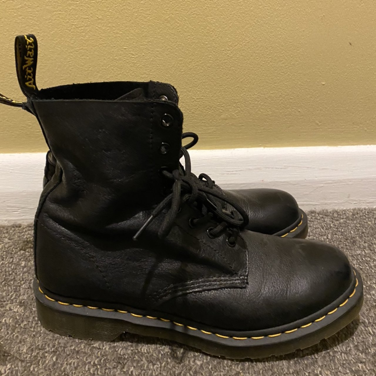 Doc Martens - Size 8.5 - Worn once