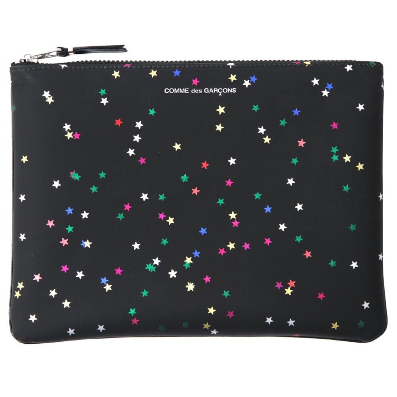 COMME des GARCONS Bright Star Document Holder