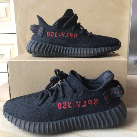 ff4c82161 Yeezy Boost 350 V2 Size - 6 Unisex Men Condition - Great