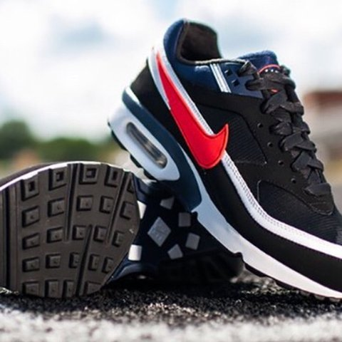 a65761c1a65f ITEM IS NOW SOLD!!! NIKE AIR MAX BW PREMIUM