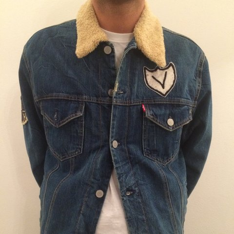 wholesale dealer 45a2e e52f9 Listed on Depop by 100x100citterio