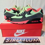 b8f8261f1de6 Nike Air Max 90 UK8 9.5 10 Condition Replacement