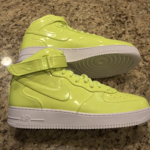 promo code a08ad 65c78  cryptoidaho. last month. Meridian, United States. NEW SIZE 13 NIKE AIR  FORCE 1 MID 07 LV8 UV