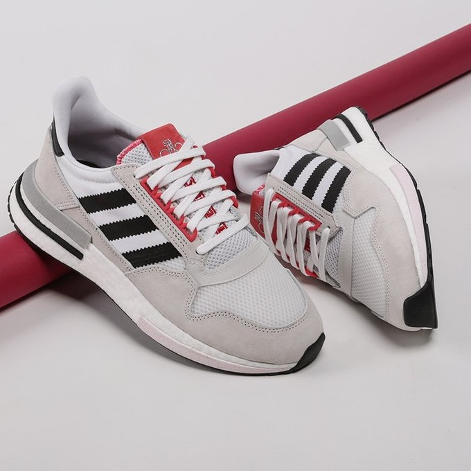 Adidas X Forever Bicycle ZX 500 RM CNY trainers Depop