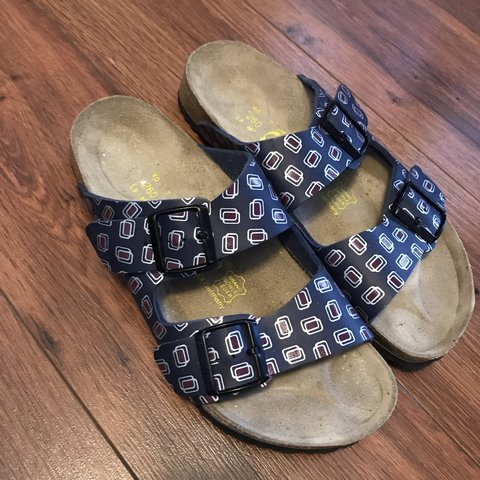 2ac218c0e2d8 Women s Papillio made by Birkenstock Sandals NEW - tried on - Depop