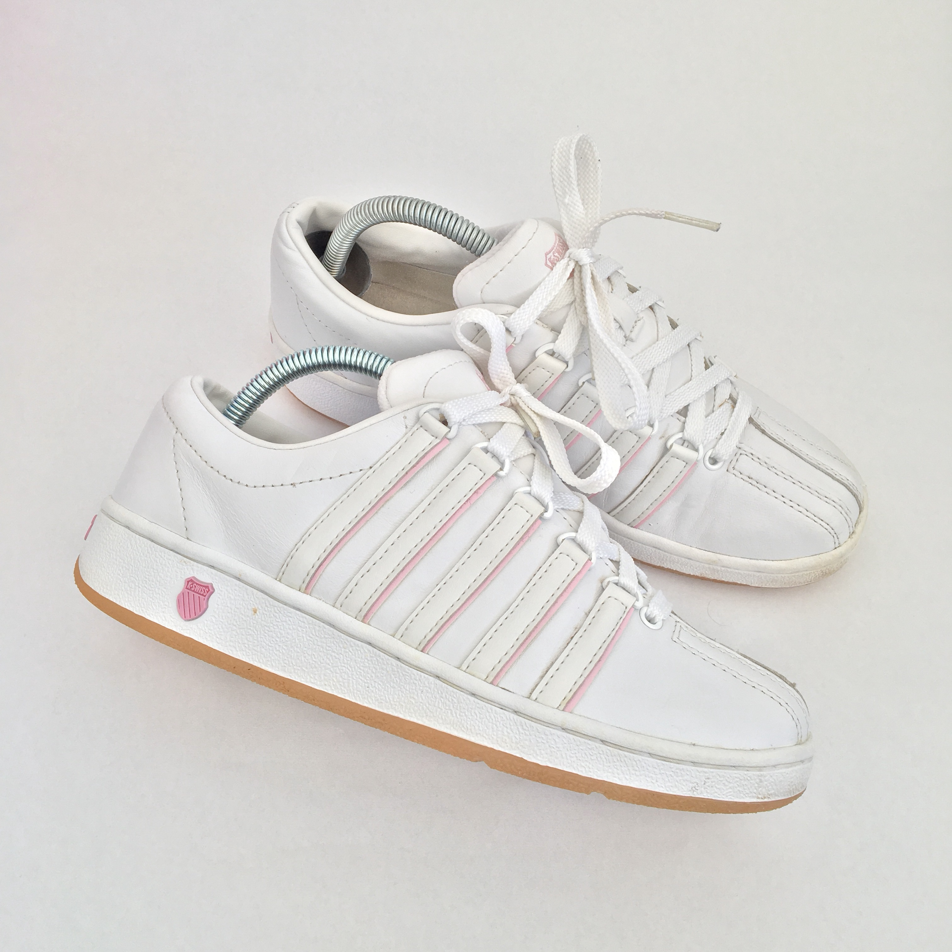 K-SWISS Classic 88 Trainers from 2005