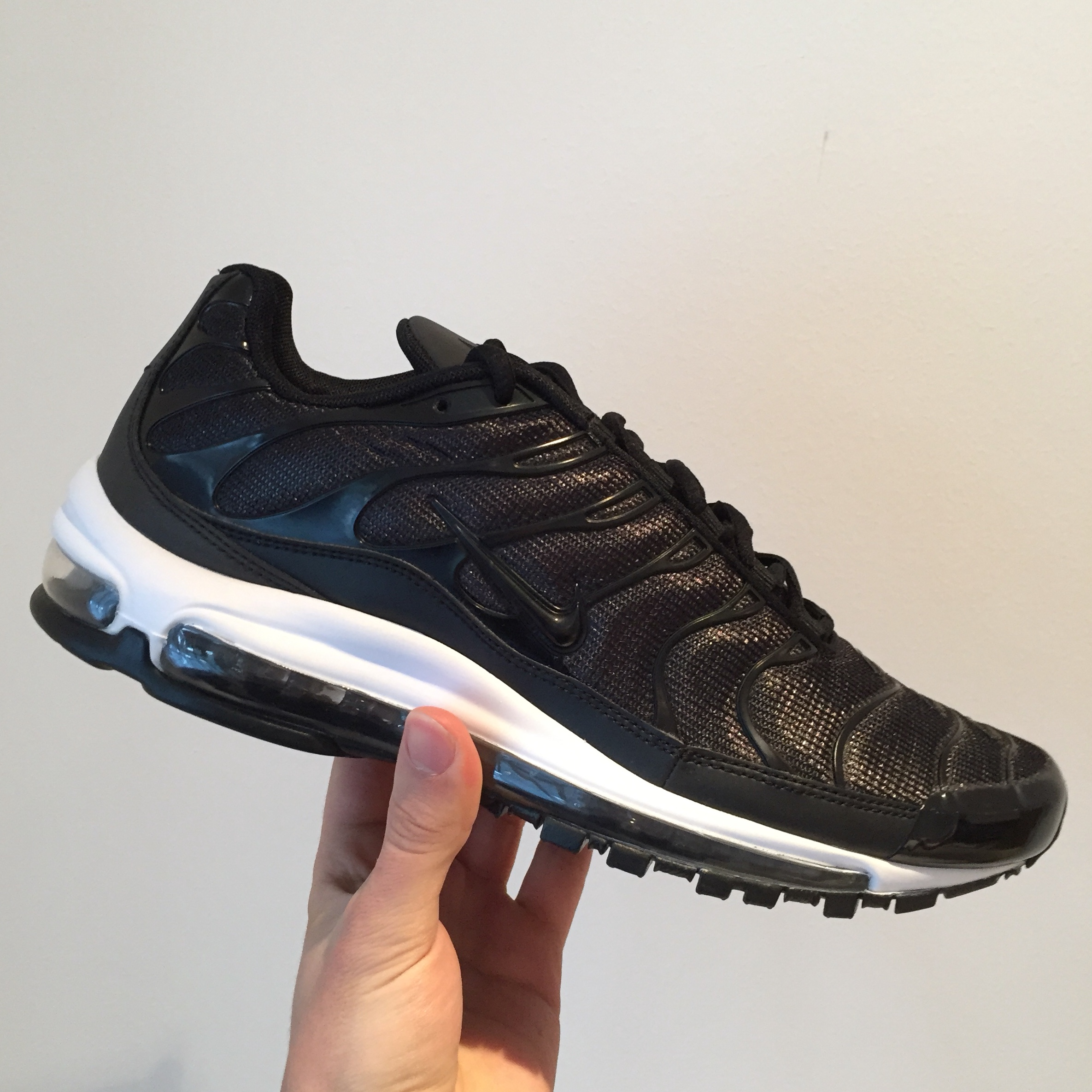 online retailer 36c4f 76fa6 Nike Air Max 97 plus (TN) UK size 9 - hard to come... - Depop