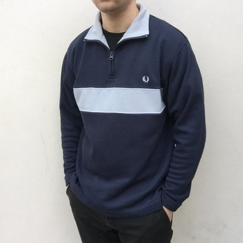 c3f2091ab13e06 @jwright__. 2 years ago. United Kingdom. Vintage Fred Perry sweater ...