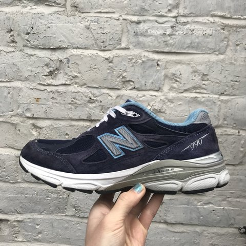 best cheap e04d8 dc336 Vintage New Balance 990 in- 0