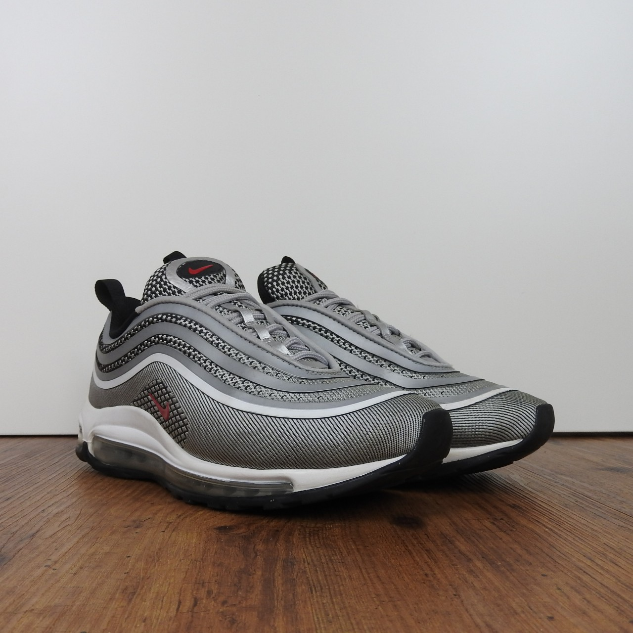 ❤️Nike Air Max 97 Ultra 17 GS </p>                     </div>                     <!--bof Product URL -->                                         <!--eof Product URL -->                     <!--bof Quantity Discounts table -->                                         <!--eof Quantity Discounts table -->                 </div>                             </div>         </div>     </div>              </form>  <div style=