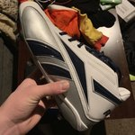 395fdeab402fa Reebok Club C 85 RS White Brand new. 10 10. Comes with 12 - Depop