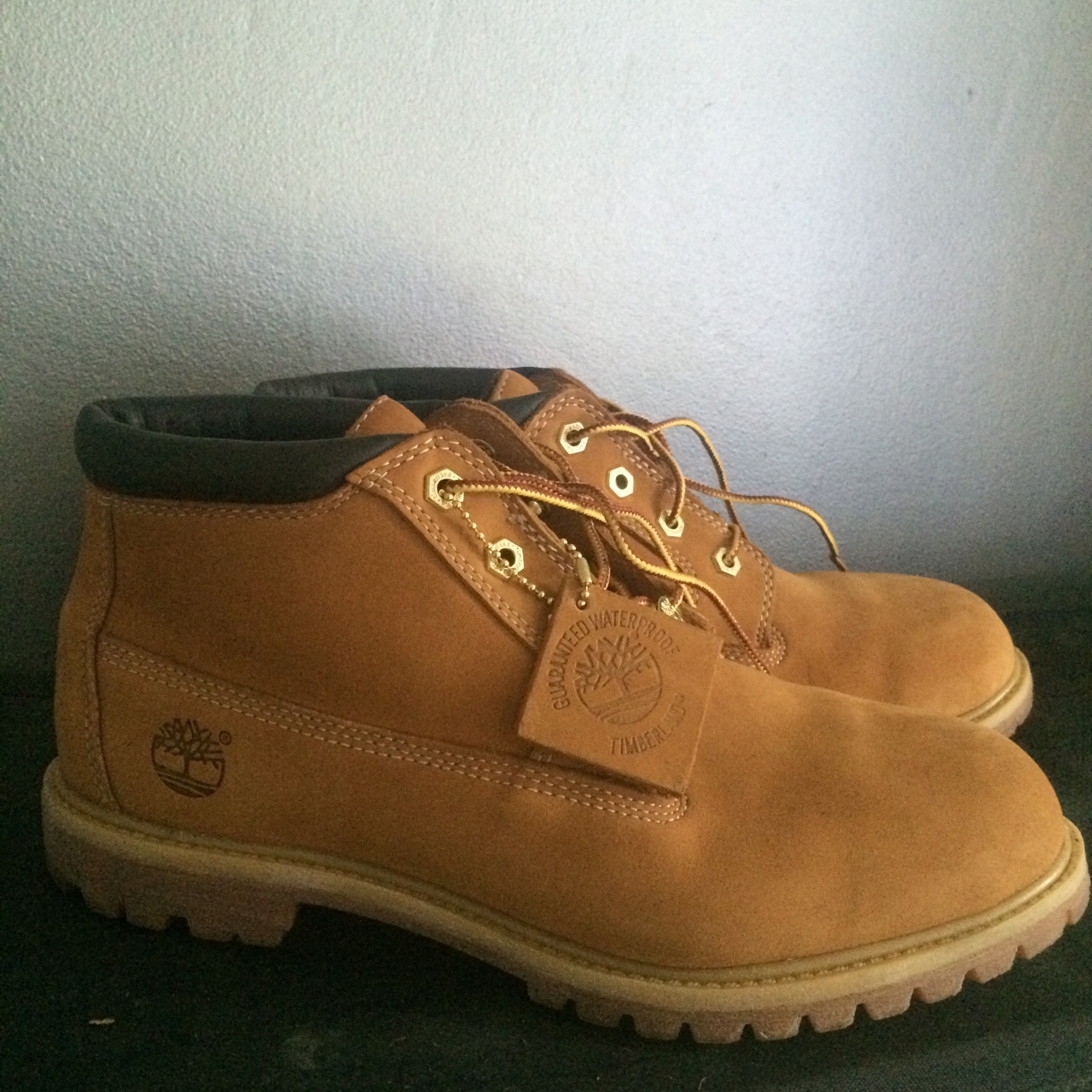 timberland mens low cut boots - 54% OFF