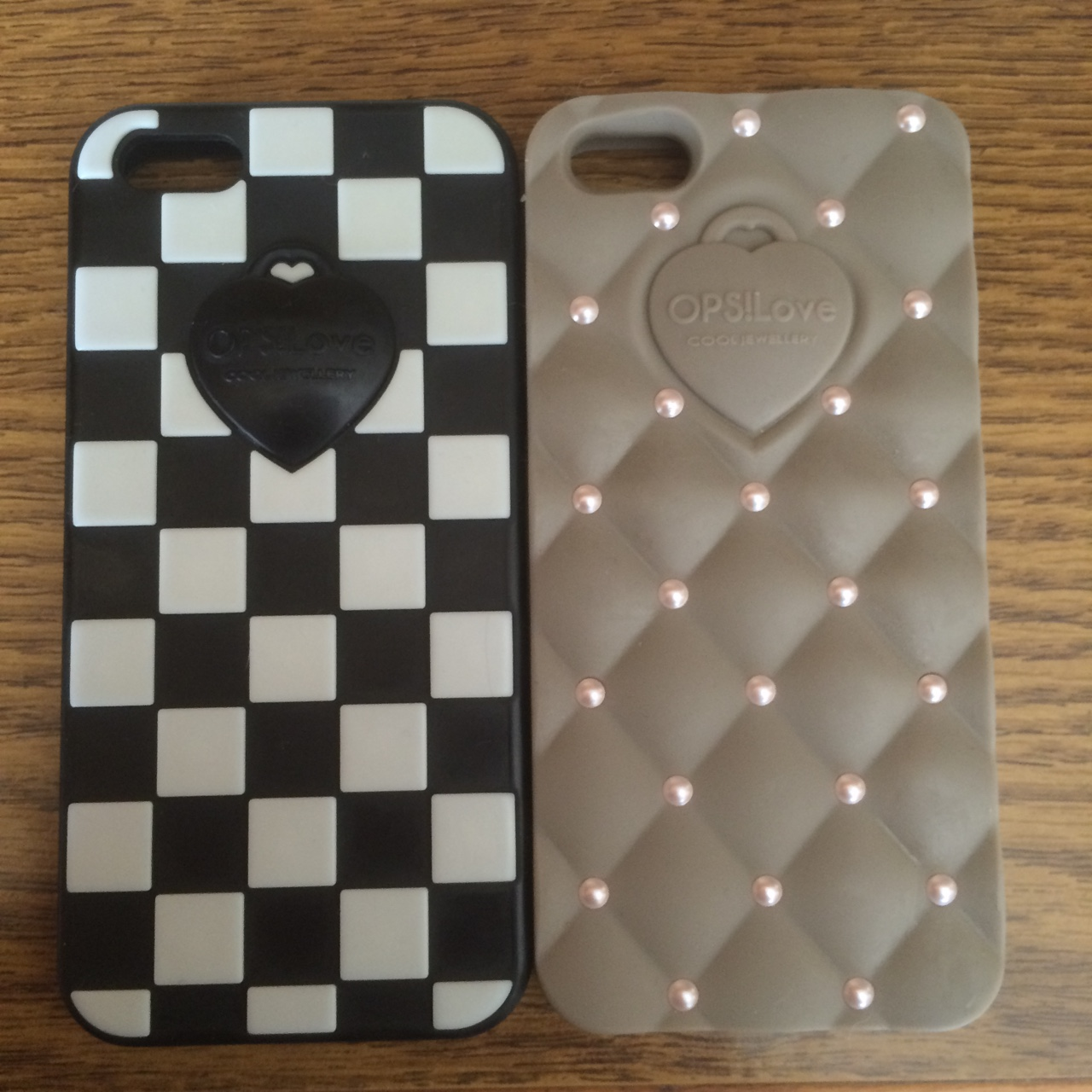 cambiare cover iphone 5