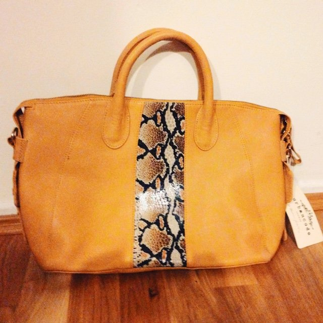 4f00da137c Urbancode Brand new with tags RRP £169 mustard colour real - - Depop