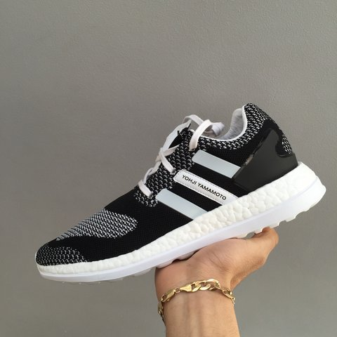 320c0aacee4b Adidas Y-3 Pure Boost ZG Knit. Brand new in box with dust . - Depop